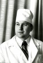 Баскаков А.П. Наш доктор